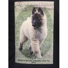 Your New Belgian Tervuren